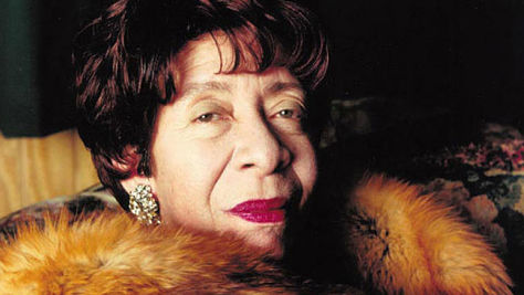 Shirley Horn Seduces Newport