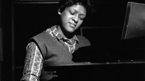 Uncut: Shirley Scott Swings the B-3