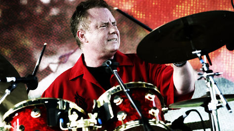 Rock: Michael Shrieve's World of Drums