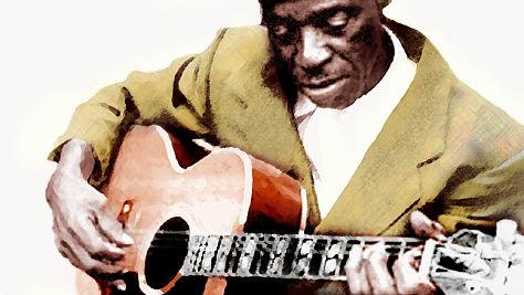 Blues: Skip James' Haunting Laments