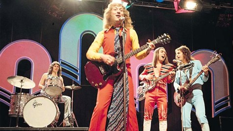 Slade Positively Slay in '75