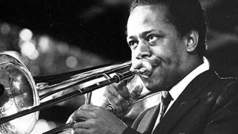 Jazz: A Salute to Slide Hampton