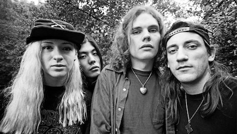 Smashing Pumpkins Reopen the Fillmore