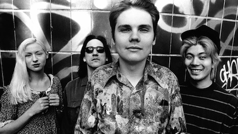 Rock: Smashing Pumpkins at the Fillmore