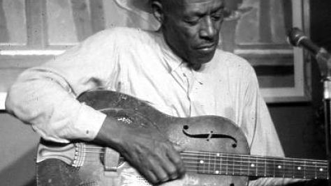 Blues: A Son House Memorial Playlist