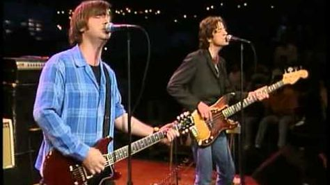 Country: Son Volt's Alt-Country Style