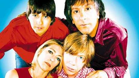 Rock: Sonic Youth Unplugged, 1991