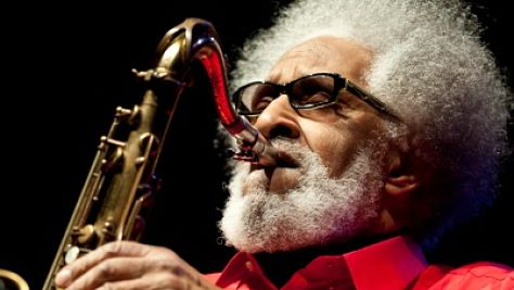 Video: Sonny Rollins' Sax Excursions