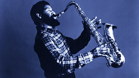 Sonny Rollins in San Francisco
