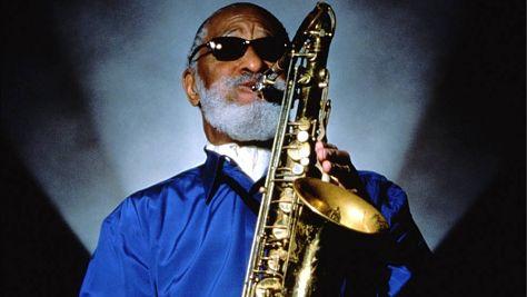 Jazz: Uncut: Sonny Rollins at Tramps, '97