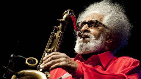 New Release: All Hail Sax King Sonny Rollins