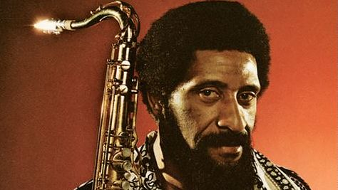 Jazz: Sonny Rollins at Tramps