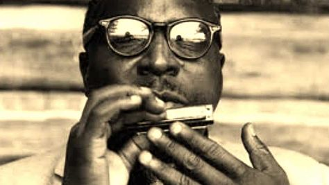 Whoopin' the Blues With Sonny Terry