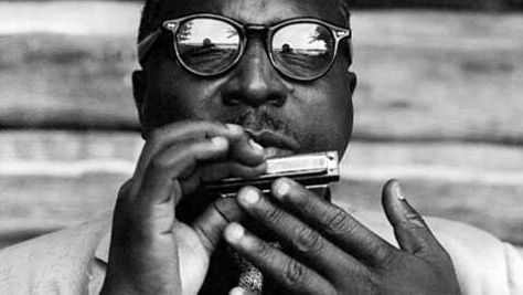 Blues: Sonny Terry Whoops It Up