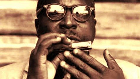 A Salute to Sonny Terry