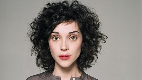 Indie: St. Vincent at Great American Music Hall