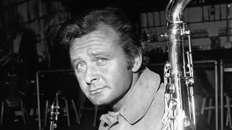 The Many Faces of Stan Getz