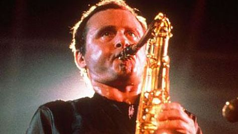 A Stan Getz Memorial Playlist