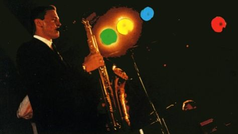 Jazz: Uncut: Stan Getz's 4th of July Jazz