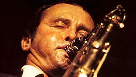 Jazz: Stan Getz Quartet at Avery Fisher Hall, '74