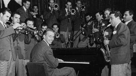 Stan Kenton Orchestra at Newport '59