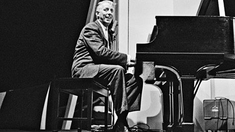 Jazz: Stan Kenton at Newport, '59