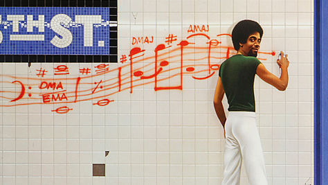 Video: Stanley Clarke Band, '79