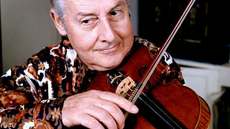 Jazz: A Salute to Stephane Grappelli