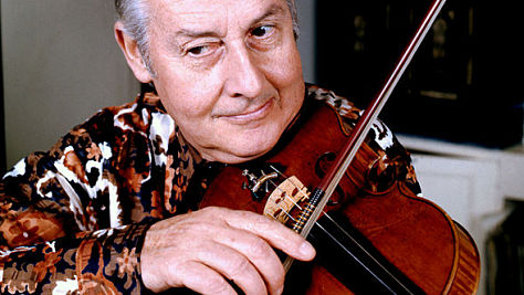 Stephane Grappelli's Elegant Swing