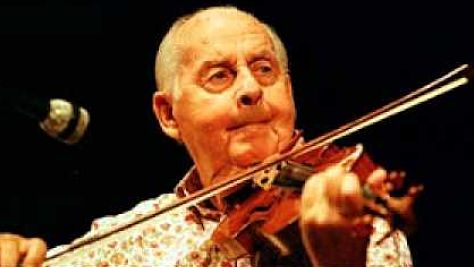 Jazz: Stephane Grappelli's Elegant Touch