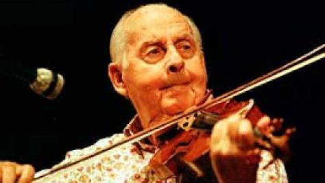 Remembering Stephane Grappelli