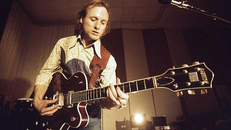 Stephen Stills in Chicago, '74
