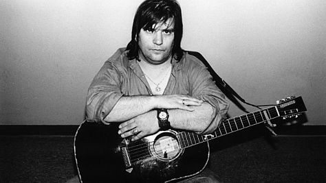 Country: Uncut: Steve Earle at Tramps, '98