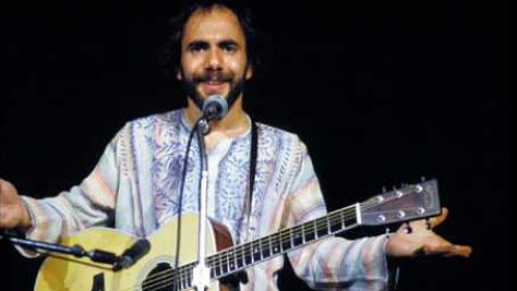 Folk & Bluegrass: Video: Steve Goodman's Sardonic Ditties