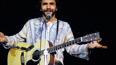 Folk & Bluegrass: Steve Goodman's Wicked Sense of Humor