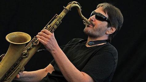 Jazz: A Steve Grossman Birthday Playlist