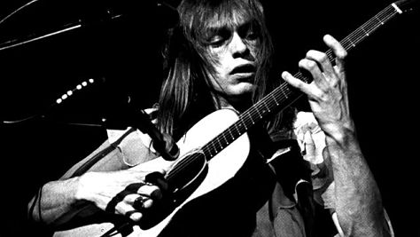 Happy Birthday, Steve Howe!