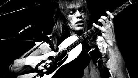 Rock: A Steve Howe Birthday Playlist