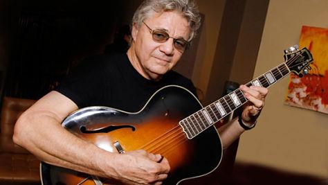 Video: Steve Miller Unplugged