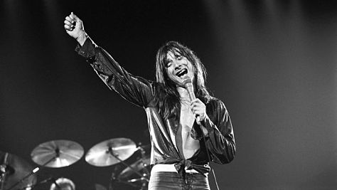 Happy Birthday, Steve Perry!