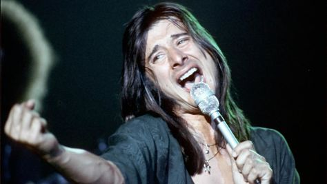 Rock: Happy Birthday, Steve Perry!