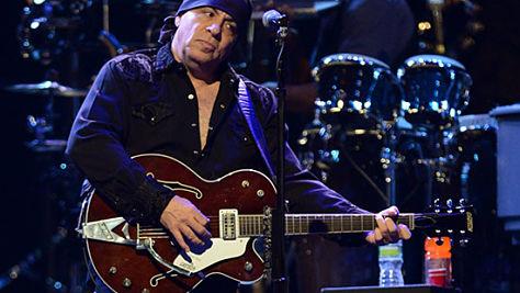 Rock: Just Added: Little Steven in New Jersey