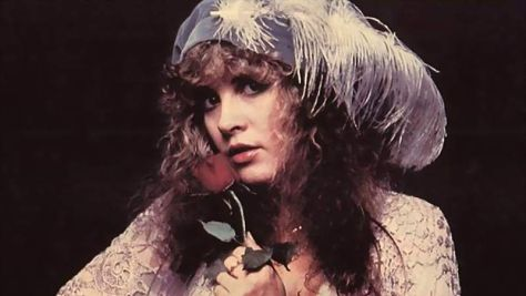 Stevie Nicks Goes Solo
