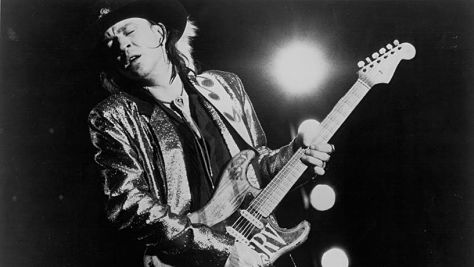 Blues: A Salute to Stevie Ray Vaughan
