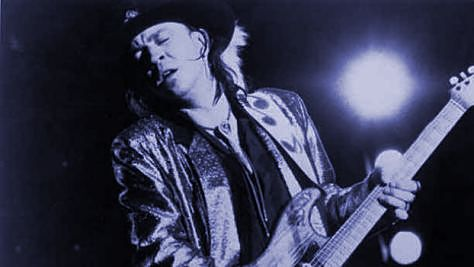 Blues: Stevie Ray Vaughan, Strictly the Blues