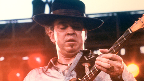 Stevie Ray Vaughan Remembered