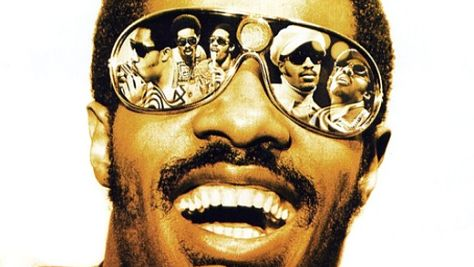 Rock: Stevie Wonder at Winterland, 1973