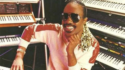 Happy Birthday to Ya, Stevie Wonder!