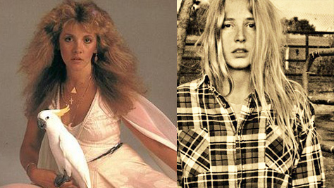 Influences: Stevie Nicks & Lissie