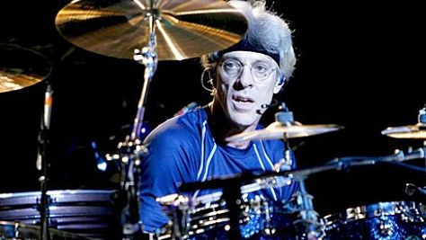 A Stewart Copeland Birthday Playlist